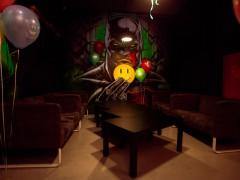 Зона Vr-room